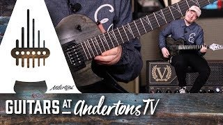 The Ultimate Metal Guitar Rig - What Would You Choose?