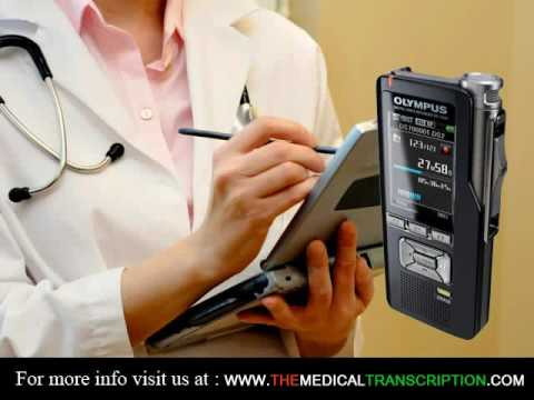 Medical transcription Specialists Chad