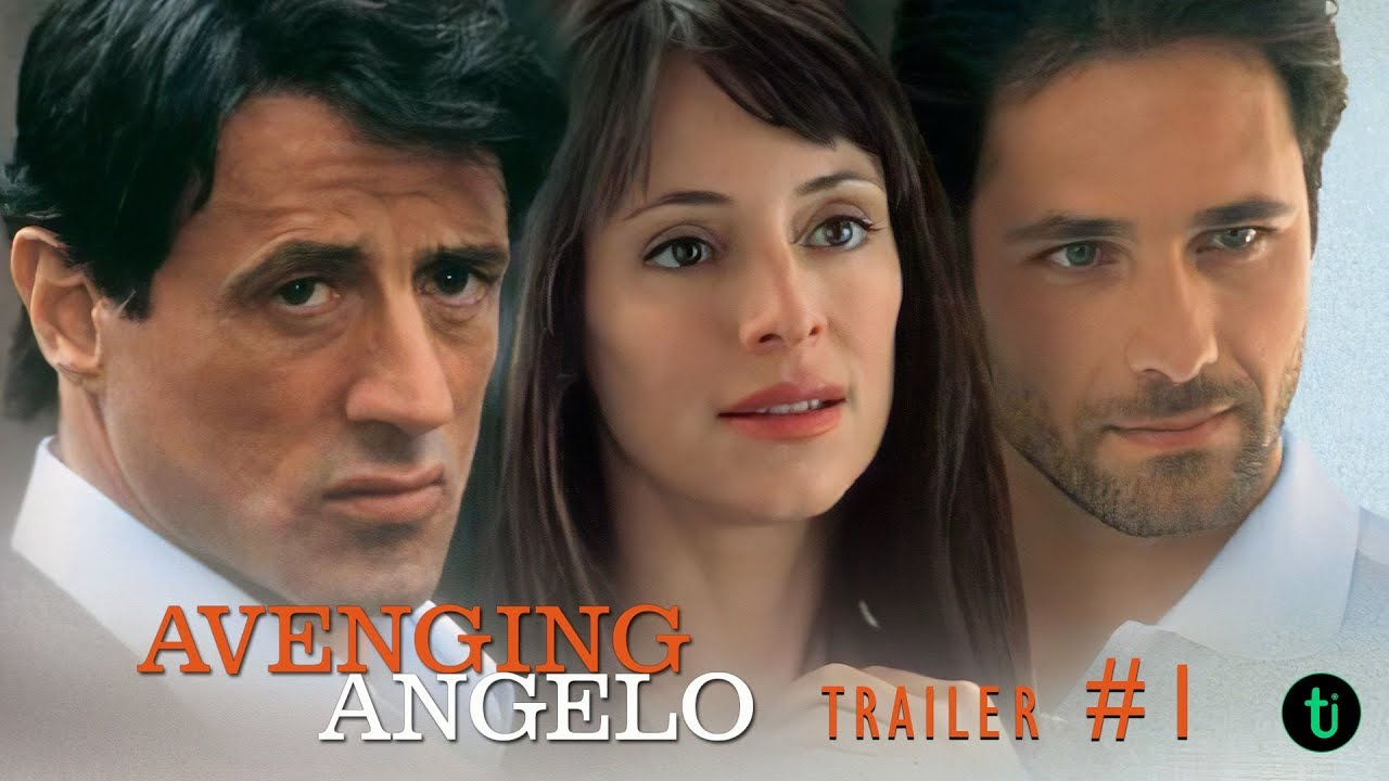 Avenging Angelo - Vendicando Angelo (2002) - Trailer #1
