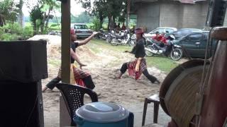 Gendang Silat Kg Limbat, Pasir Mas Kelantan ( Part 8 )