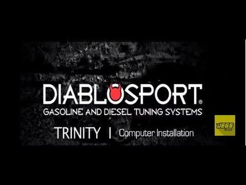Diablosport u7778 predator pc interface tuner kit with.