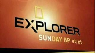 National Geographic Explorer Promo