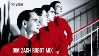 Kraftwerk - The model (Dim Zach Robot MIx)
