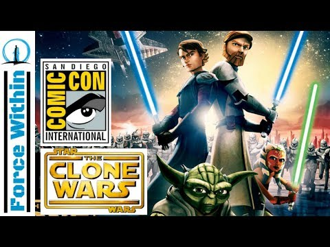 Why the Clone Wars is Worth Celebrating! Star Wars The Clone Wars