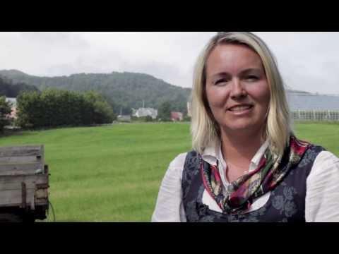 A Family Farm in Stavanger