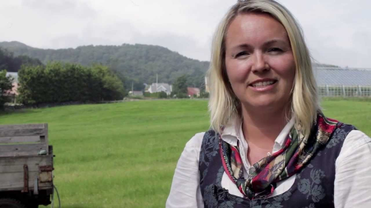 Thumbnail: A Family Farm in Stavanger