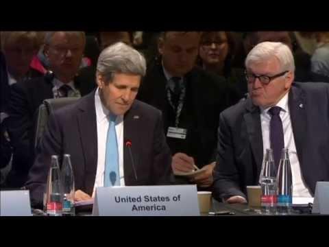 'Russian Soldiers Dying in Ukraine': Kerry slams Kremlin role in Ukraine during OSCE summit