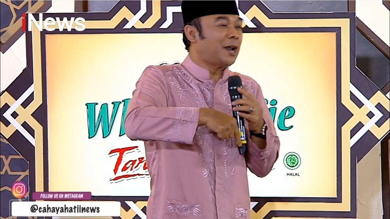 Download KH Fikri Haikal MZ: Pentingnya Mengendalikan Hawa Nafsu Part 01 - CHI 23/02