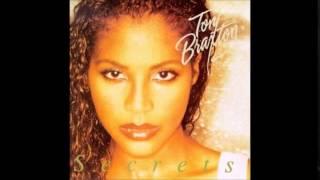 Toni Braxton Un Break My Heart Audio