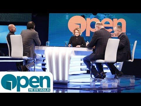 Open - Ndryshimi i qeverise, kush janë ministrat e rinj! Nazarko: Rama si Enver Hoxha