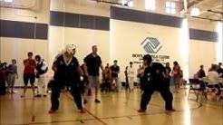American Self-Defense Academy Demo in Mesa, AZ