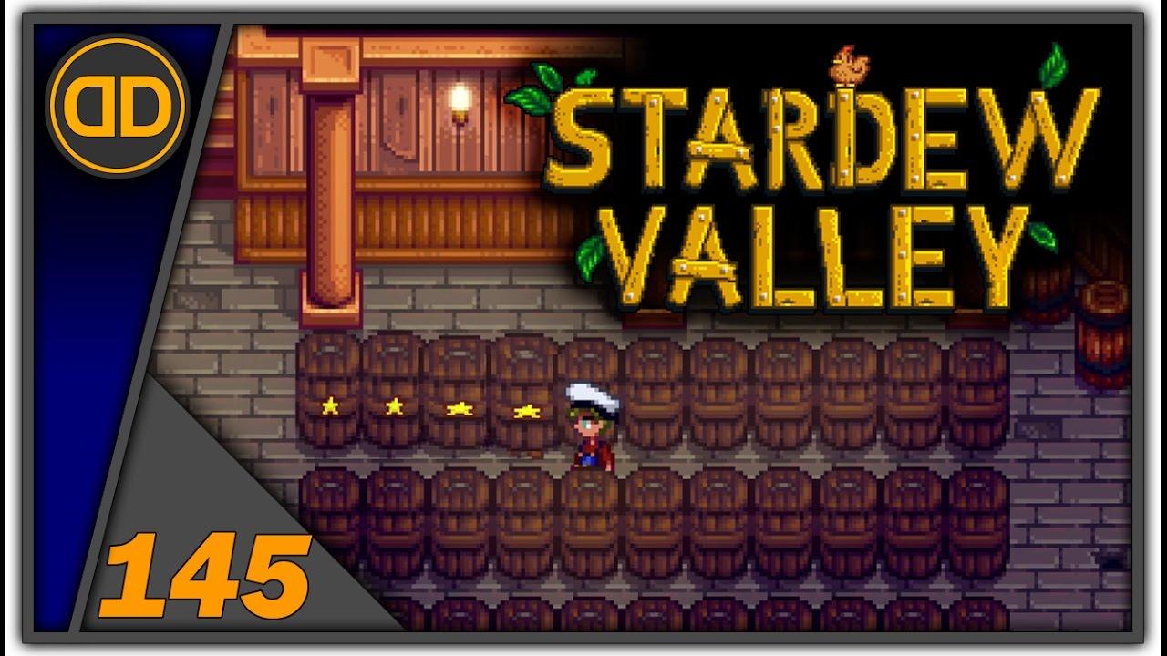 Der Keller Unter Dem Haus 145 Stardew Valley Let S Play