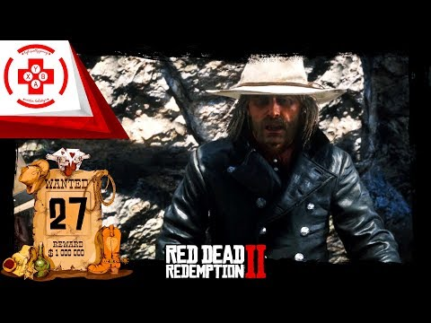 An American Pastoral Scene (Chapter 2) - Red Dead Redemption 2 @ 1080p (60ᶠᵖˢ)
