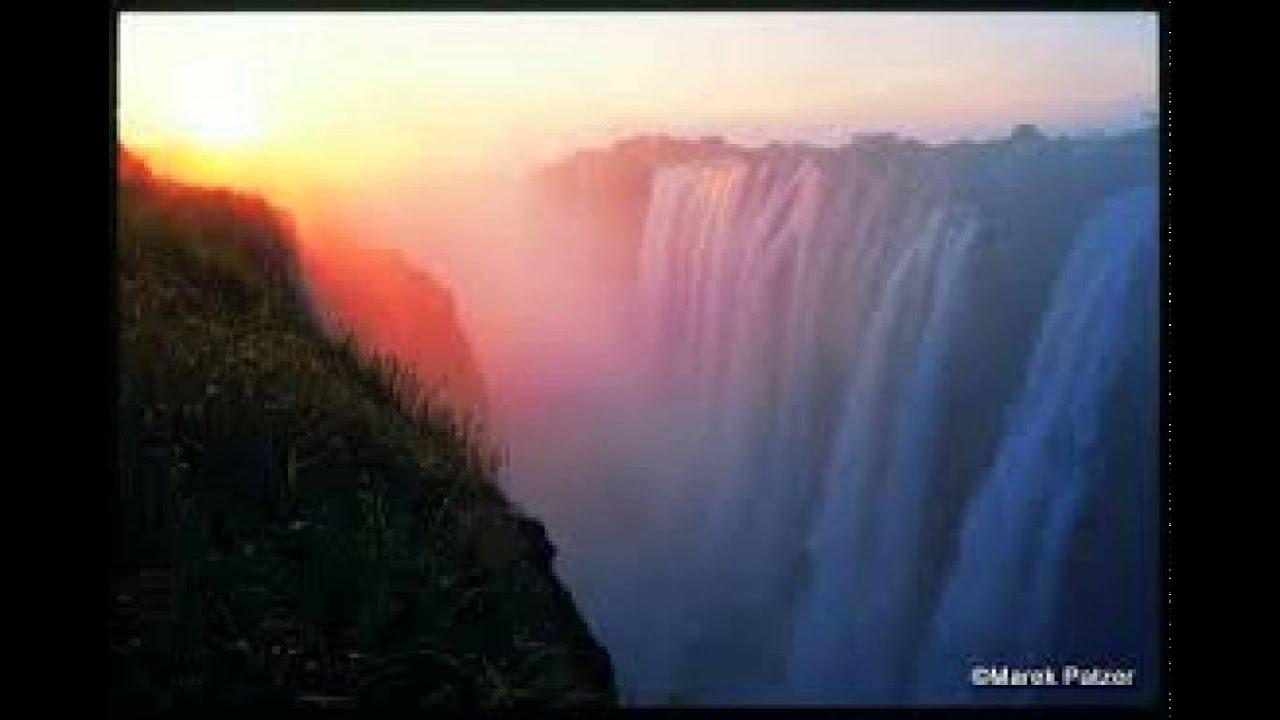 Niagara Falls Night Wallpaper Photos Furuwa Rising Power Youtube