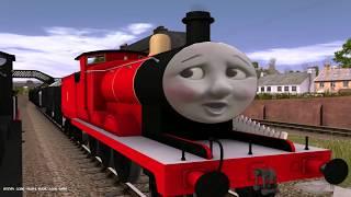Trainz Thomas Remake - Donald and Douglas (GC)