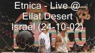 Etnica - Live 2002