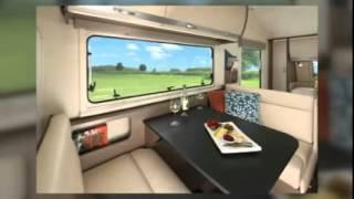 Avida Sapphire Caravan VS Avida Topaz Caravan   YouTube