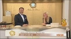 Aleks Sternen HSE24 TV Lachanfall