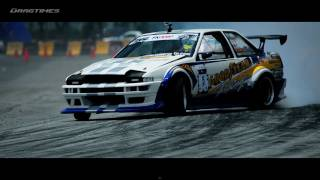 FXOpen Drift Final 2011 Malaysia