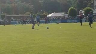 Schalke 04 Training 4 8 09 Passtraining I