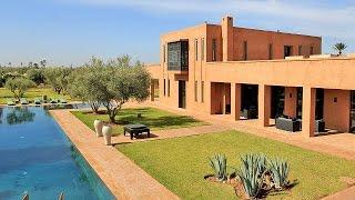 Villa Spa Paloma Marrakech