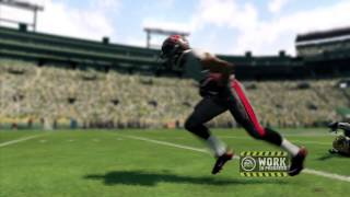 Madden NFL 25 - Run Free Trailer