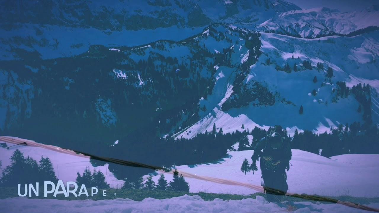 VIDEO : Triangle noir filmé en Suisse