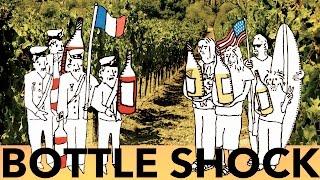 Bottle Shock / Шоковый Эффкет / Удар бутылкой.