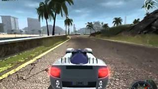 World Racing 2 Gameplay HD