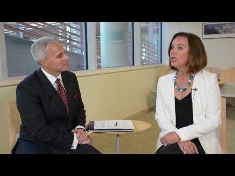 Donna Morris - Chief HR Officer, Adobe