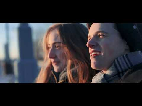 Paris in the Rain  - Lauv Student made Music Video