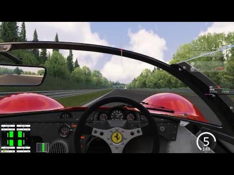 Assetto Corsa - Ferrari 70th Anniversary |