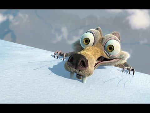 Ледниковый период 6 мультфильм 2017