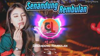 DJ Senandung Rembulan Remix Version Full Bass