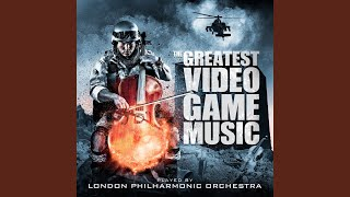 London Philharmonic Orchestra — SUPER MARIO GALAXY: Gusty Garden Galaxy