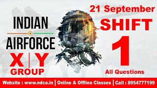 #Air_Force_Group_X_Y_Paper #September_21