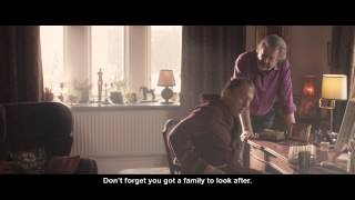 A Last Farewell (Ett Sista Farväl) - Official Trailer