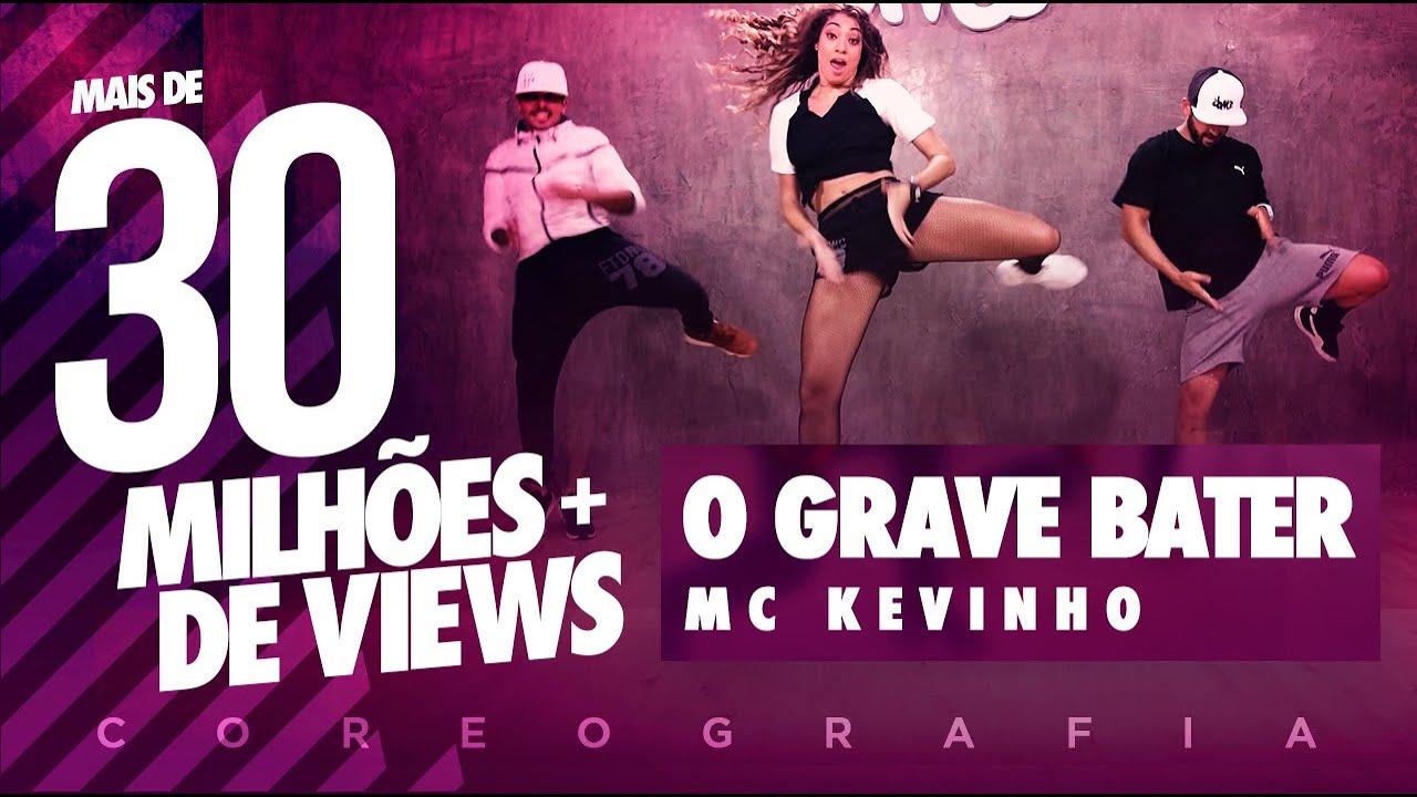Mc kevinho o grave bater coreografia fitdance tv for Ecksofa 3 00 m