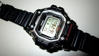 g shock dw 8300 unboxing an review by thedoktor210884