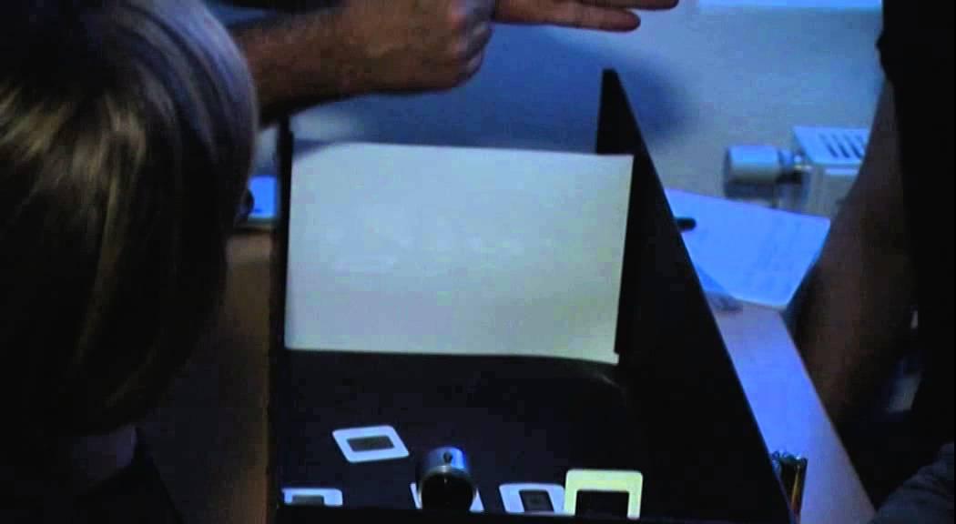 Grundläggande fysik - Hands on aktivitet