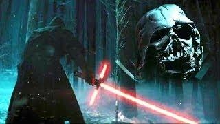 Star Wars: Movie Stages of Development   HD • 60FPS