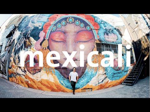 Mexicali | Baja road trip #1 Alan por el mundo
