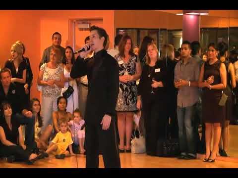 Sergei's Dance Studio Grand Opening