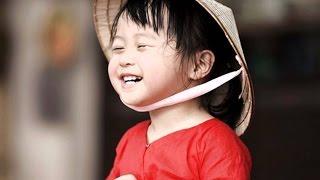 [Lyric] Nụ cười Việt Nam - Linh Phi