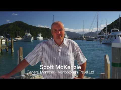 VeriFone New Zealand - Marlborough Travel Ltd