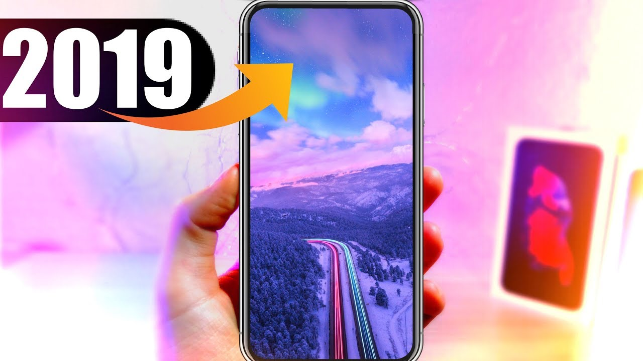 No Notch For The 2019 Iphone 11 Is Possible Here Is Why Iphone 11 2019 Rumors