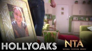 Hollyoaks: Ryan Strikes Again