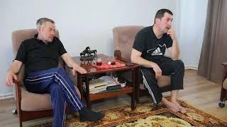 О насущном...Без цензуры...Интервью с Владимиром Виноградовым!Часть 2..18+