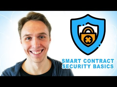 Smart Contract Security Basics with BountyOne