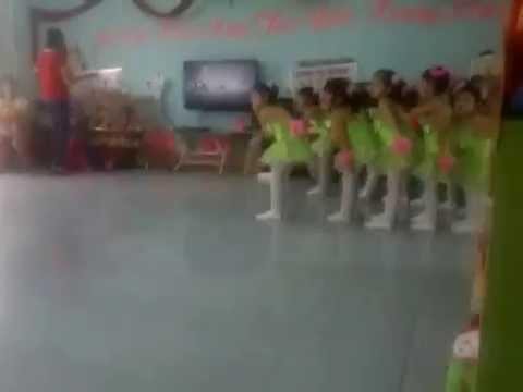 HAI ANH MUA DAN CHIM XINH